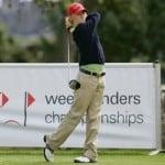 Duncan McLean Golf Marathon